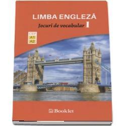 Engleza - Jocuri de vocabular 1