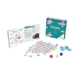 PentruBaieti FeteVarsta5 - 7 ani 7 - 8 ani 8 - 10 ani 10 - 12 ani 12 ani BrandNoriel GamesSet de 13 jocuri de gandire rapida cu numereFormuleaza operatii matematice socoteste rapid si corect si aranjeaza-ti piesele in configuratia idealaCe face din