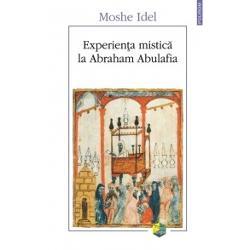 Traducere din limba englez&259; de Maria&8209;Magdalena AnghelescuMoshe Idel ofer&259; prima prezentare ampl&259; a gîndirii lui Abulafia unul dintre cei mai importan&539;i mistici evrei &537;i fondatorul Cabalei extatice de la tehnicile folosite de predecesorii acestuia – incluzînd aici &537;i muzica – pîn&259; la caracteristicile experien&539;ei sale mistice &537;i imaginile erotice cu ajutorul c&259;rora este ea exprimat&259;