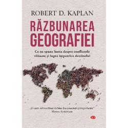 Pentru a &238;n&539;elege evenimentele actuale &8211; conflicte religioase r&259;zboaie instabilitate politic&259; &8211; e de ajuns s&259; arunc&259;m o privire asupra h&259;r&539;ii spune Robert D Kaplan Autorul readuce la via&539;&259; teoriile unor cunoscu&539;i geopoliticieni sus&539;in&226;nd c&259; harta este cea care ofer&259; primele indicii pentru a discerne o logic&259; istoric&259; legat&259; de ce are s&259; urmeze &537;i aplic&226;nd &238;n mod