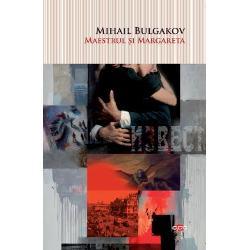 """Bulgakov se al&259;tur&259; tradi&355;iei literare celei mai profunde a &355;&259;rii sale vânei aceleia mesianice pe care o g&259;sim în anumite personaje ale lui Gogol &351;i Dostoievski &351;i în acel """"nebun întru Domnul"""" care este protagonistul aproape inevitabil al oric&259;rei mari melodrame ruse&351;tiEugenio MONTALE"""