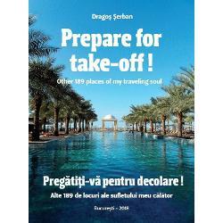 Prepare for Take-off. Editie bilingva (romana-engleza).