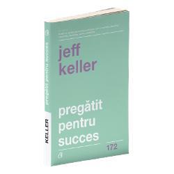 Alc&259;tuit&259; din 62 de eseuri cartea Preg&259;tit pentru succes prezint&259; strategiile cu ajutorul c&259;rora po&539;i avea o via&539;&259; &238;mplinit&259; Oricine o va citi va &238;nv&259;&539;a tehnici de a avea o atitudine pozitiv&259; &537;i de a aplica principiile succesului Aceste eseuri reprezint&259; o surs&259; de inspira&539;ie pentru oameni din toat&259; lumea determin&226;ndu-i s&259;-&537;i foloseasc&259; poten&539;ialul la maximum &537;i