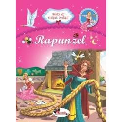 Bunica ne citeste - Rapunzel