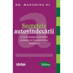 Secretele autovindecarii imagine librarie clb