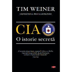 &206;nc&259; de la &238;nfiin&355;are serviciile secrete americane au fost &238;nv&259;luite &238;ntr-o aur&259; de mister &206;n spatele imaginii de superputere se ascund &238;ns&259; nenum&259;rate e&537;ecuri Cum se face c&259; &238;n ultimii 60 de ani CIA a reu&537;it s&259;-&537;i p&259;streze reputa&355;ia extraordinar&259; &238;n ciuda unor gafe de propor&355;ii&206;ntr-o lucrare bazat&259; pe mai bine de 50 000 de documente &238;n mare parte din