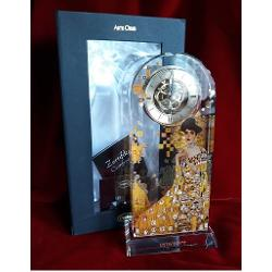 Ceas de masa Adele - Gustav Klimt 25,5cm 66879411 imagine librarie clb