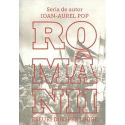 Romanii. Eseuri despre unire imagine librarie clb