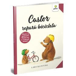 Seria &8222;Castor&8221; a fost imaginat&259; de Lars Klinting 1948-2006 scriitor &537;i ilustrator foarte &238;ndr&259;git &238;n Suedia Lars nu a studiat niciodat&259; arta &206;n tinere&539;e a fost t&226;mplar apoi &537;i-a dorit s&259; predea dar &537;i s&259; scrie &537;i s&259; ilustreze pentru copii Castor seam&259;n&259; foarte bine cu creatorul lui este curios con&537;tiincios metodic &537;i plin de creativitate &206;n acest volum ve&539;i