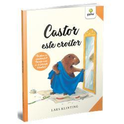 "Seria ""Castor"" a fost imaginat&259; de Lars Klinting 1948-2006 scriitor &537;i"