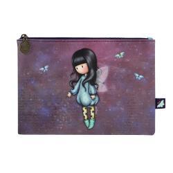 Gorjuss Pouch accesorii -16x2x23cm-Bubble Fairy 895GJ03 imagine librarie clb
