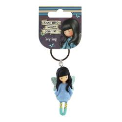 Breloc figurina Gorjuss Bubble Fairy un nou personaj Gorjuss este acum disponibil sub varianta de breloc figurina Alege cele mai inspirate cadouri din gama GorjussDimensiuni 65 x 3 x 25 cm
