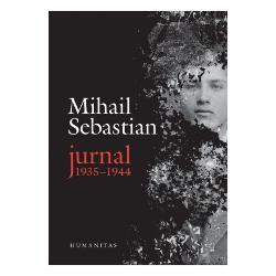 Mihail Sebastian. Jurnal 19351944