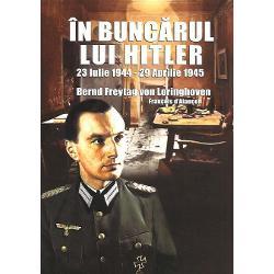 In buncarul lui Hitler
