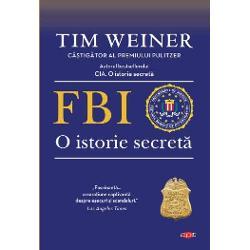 Jurnalistul Tim Weiner pune sub lup&259; o institu&539;ie emblematic&259; a Americii &8211; FBI Biroul Federal de Investiga&539;iiAutorul dezv&259;luie informa&539;ii din mii de documente declasificate recent inclusiv dosarele secrete ale lui J Edgar Hoover &537;i peste 200 de relat&259;ri ale unor fo&537;ti &537;i actuali agen&539;i FBICartea lui Tim Weiner ne divulg&259; mai mult dec&226;t culisele luptei FBI &238;mpotriva infractorilor spionilor &537;i