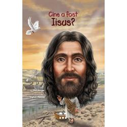 Un evreu care s-a n&259;scut acum dou&259; mii de ani- Un predicator condamnat la moarte pentru înv&259;&355;&259;turile sale- Omul despre care cre&351;tinii cred c&259; este Fiul lui Dumnezeu• Toate cele de mai sus