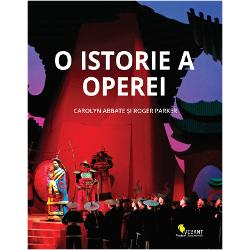 O istorie a operei imagine librarie clb
