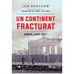 Dup&259; ororile cople&537;itoare ale primei jum&259;t&259;&539;i a secolului XX descrise de Ian Kershaw &238;n volumul anterior Drumul spre iad anii 1950&8211;2017 au adus pace &537;i relativ&259; prosperitate &238;n majoritatea &539;&259;rilor Europei &206;mbun&259;t&259;&539;irile economice importante au transformat continentul Era catastrofal&259; a celor dou&259; r&259;zboaie mondiale s-a transformat &238;ntr-un trecut ceva mai &238;ndep&259;rtat de&537;i umbra
