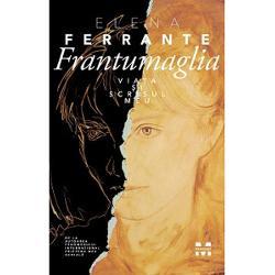 Frantumagliainvit&259; cititorii în atelierul de crea&539;ie al Elenei Ferrante lasându-i s&259; arunce o privire în sertarele biroului s&259;u din care au ie&537;it cele patru volume ale celebreiTetralogii Napolitane precum &537;i romanele de sine st&259;t&259;toare care au precedat-o Alc&259;tuit&259; din scrisori reflec&539;ii eseuri &537;i interviuri întinse pe o perioada de peste 20 de ani Frantumaglia