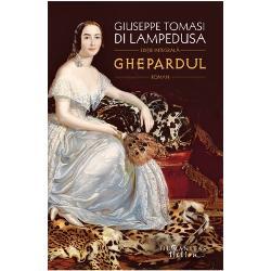 """Ghepardul capodopera lui Giuseppe Tomasi di Lampedusa apare în """"Raftul Denisei"""" în traducerea Gabrielei Lungu împreunã cu prefa&539;a lui Gioacchino Lanza Tomasi fiul adoptiv al autorului dedicatã metamorfozelor pe care le-a suferit celebrul roman precum &537;i cu douã fragmente inedite &537;i câteva poeme cuprinse în a&537;a-numitul"""
