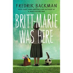 The number 1 European bestseller by the author of New York Times bestseller and international phenomenon A Man Called Ove Britt-Marie was Here is a funny poignant and uplifting tale of love community and second chancesFor as long as anyone can remember Britt-Marie has been an acquired taste Its not that shes judgemental or fussy or difficult - she just expects things to be done in a certain way A cutlery drawer should be arranged in the right order for example forks