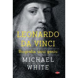 Despre Leonardo da Vinci s-au scris nenum&259;rate volume Cartea lui Michael White ne ofer&259; &238;ns&259; o perspectiv&259; cu totul nou&259; asupra activit&259;&539;ii acestui om universal al Rena&537;terii analiz&226;nd preocup&259;rile sale &537;tiin&539;ifice de la arhitectur&259; anatomie inginerie militar&259; &537;i civil&259; p&226;n&259; la optic&259; &537;i astronomieSunt detaliate aspecte cunoscute &537;i mai pu&539;in cunoscute din via&539;a lui