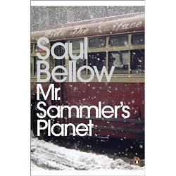 Mr Sammler s Planet