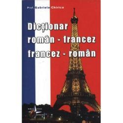Dictionar roman-francez francez-romanEditia a-V-a