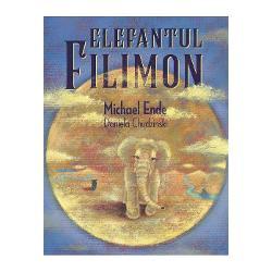 Nimic nu-i place mai mult elefantului Filimon decât s&259; priveasc&259; cerul albastru al nop&539;ilor indiene &537;i s&259; se lase absorbit de gânduri frumoase &537;i m&259;re&539;e cum ar fi lun&259; floare Adâncit în asemenea contempl&259;ri Filimon nu tulbur&259; pe nimeni &537;i nu se las&259; de nimic tulburatDar ce nu &537;tie vis&259;torul filosof este c&259; o puzderie de mu&537;te i-au pus gând r&259;u ticluind un