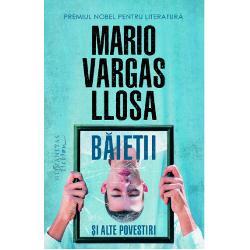 &350;efii primul dintre cele doua volume cuprinse înB&259;ie&355;ii &351;i alte povestiri a fost publicat pentru întâia oar&259; în urm&259; cu 50 de ani marcând debutul oficial ca prozator al lui Mario Vargas Llosa Realismul lucid al acestor &351;ase povestiri lipsit de inflexiuni mitologice anun&355;&259; o perspectiv&259; aparte în contextul literaturii sud-americane identifica&355;i adesea cu realismul de tip