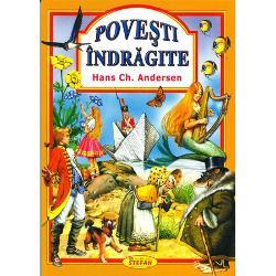 Povesti indragite - HC Andersenp stylebox-sizing border-box; color