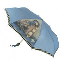Umbrela automata pliabila 3S 76-0010-10TF /76-0010-10DA imagine librarie clb