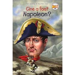 Care dintre aceste afirmatii este adevarata   Un baietel care era foarte bun la matematica istorie si geografie Un militar si lider politic francez care a devenit imparat in 1804 Unul dintre cei mai cunoscuti si mai influenti lideri mondiali din toate timpurile  Toate cele de mai sus  33  Afla mai multe din aceasta carte minunat ilustrata  33