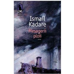 Ismail Kadare este una dintre cele mai puternice voci ale literaturii europene contemporane În 2005 i s-a acordat primul International Man Booker PrizeÎn Albania secolului al XV-lea r&259;zboiul bate la u&537;&259; Locuitorii cet&259;&539;ii de scaun &537;i-au ales soarta Nu au primit pacea otoman&259; pe care solia sultanului le-o promitea în schimbul abjur&259;rii iar acum a&537;teapt&259; riposta neîntârziat&259; a imperiului Iar