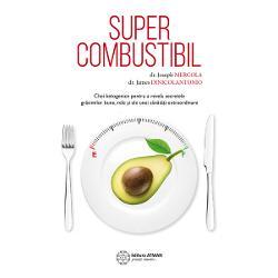 În capitolele acestei c&259;r&539;i ve&539;i afla despreModalit&259;&539;i de a urma o diet&259; ketogenic&259;;Cum &537;i de ce diverse agen&539;ii pentru s&259;n&259;tate v-au recomandat s&259; reduce&539;i consumul de gr&259;simi animale &537;i s&259; consuma&539;i mai multe uleiuri vegetale &537;i cum acest lucru poate fi d&259;un&259;tor pentru s&259;n&259;tatea dumneavoastr&259;;De ce organismul are nevoie de mult mai multe