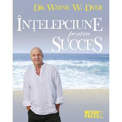 In acest volum Wayne W Dyer va ofera o multitudine de informatii care va vor ajuta sa aveti succes in toate domeniile personal profesional si spiritual Folosind gandurile pozitive in viata de zi cu zi veti observa imbunatatiri la dumneavoastra insiva si veti deveni o sursa de inspiratie pentru cei din jurDeschideti la orice pagina si absorbiti aceste sfaturi pentru succes in fiecare zi Inaintati plin de incredere pe drumul catre propriile visuri pentru a avea viata