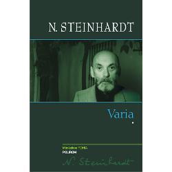 Varia (I)