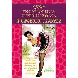 Minienciclopedia super-hazoasa a umorului francez imagine librarie clb