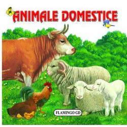 Animale - cartonat