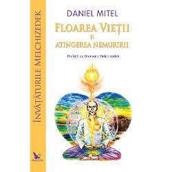Floarea Vie&539;ii e cel mai cunoscut simbol al spiritualit&259;&539;ii precre&537;tine din întreaga lume &537;i ilustreaz&259; felul în care a ap&259;rut via&539;a în Univers Reprezint&259; cel mai renumit tipar din geometria sacr&259; a întregii Crea&539;ii fiindc&259; e însu&537;i tiparul Divinit&259;&539;ii Cercurile din care este format&259; floarea semnific&259; primele 19 vibra&539;ii ale