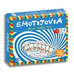 Emotijovia, editia a 2-a