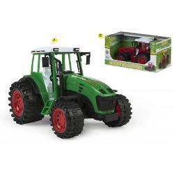 Tractor jucarie copiiDimensiune 305 x 165 x 155 cm