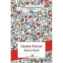 """Continuarea bestsellerului interna&355;ional Proiectul RosieAl doilea roman al """"trilogiei Rosie"""" în care Don Tillman afl&259; c&259; oamenii trebuie s&259; se adapteze împrejur&259;rilor ca s&259; supravie&355;uiasc&259;Don &351;i Rosie sunt de-acum împreun&259; Proiectul So&355;ia a luat sfîr&351;it cu rezultatul a&351;teptat &351;i cei doi tr&259;iesc ferici&355;i în New York cînd"""