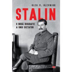 Iosif Stalin a exercitat puterea suprem&259; în Uniunea Sovietic&259; din 1929 pân&259; la moartea sa în 1953 Pe parcursul acestui sfert de secol dup&259; estim&259;rile lui Oleg Hlevniuk Stalin a ordonat încarcerarea &537;i executarea a nu mai pu&539;in de un milion de cet&259;&539;eni sovietici pe an Alte milioane au fost victime ale foametei care a rezultat direct din aplicarea politicilor sale Ce l-a condus