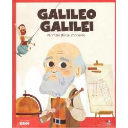 De mic Galileo a fost un &8222;creier&8221; al &537;tiintelor exacte Devenit profesor la Universitatea din Padova &238;n Italia a fost interesat &238;n special de legile mi&537;c&259;rii cum &537;i de ce cade un obiect cu ce vitez&259; &537;a Rezultatele lui i-au deranjat pe ceilal&539;i savan&539;i care aveau idei cu totul dep&259;&537;ite pe aceast&259; tem&259; La Vene&539;ia a cerut s&259; se construiasc&259; o lunet&259; extraordinar&259; care poate