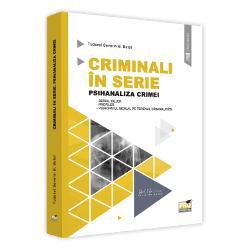 Criminali in serie. Psihanaliza crimei