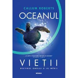 Oceanele sunt cele mai misterioase locuri de pe Terra Ad&226;ncurile lor r&259;m&226;n &238;n mare parte neexplorate  de&537;i ele reprezint&259; 95 din suprafa&539;a care poate sus&539;ine via&539;a &206;n incredibilul s&259;u imn adus acestui element vital  apa  Callum Roberts  unul dintre cei mai importan&539;i biologi marini din lume  ne poart&259; prin istoria rela&539;iei umanit&259;&539;ii cu m&259;rile &537;i cu oceanele  de la primele urme de ap&259; de