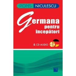 Germana pentru incepatori cu CD