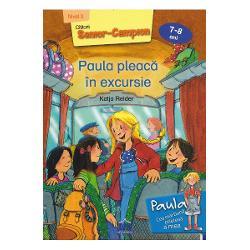 Paula a&537;teapt&259; cu ner&259;bdare excursia cu clasa la Sinaia Dar de ce trebuie s&259; doarm&259; în camer&259; cu Maria Aceasta nu e deloc vorb&259;rea&539;&259; &537;i vrea mereu s&259; fie singur&259; Ce-o fi cu ea Când Paula afl&259; în sfâr&537;it secretul Mariei lucrurile devin palpitante pentru toat&259; clasa iar Paula î&537;i face o nou&259; prieten&259; Editura DPH te a&537;teapt&259; s&259; intri în