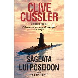 Cea mai periculoas&259; aventur&259; a lui Dirk Pitt de pân&259; acum din cele 26de romane care îl au ca erou Înc&259; o dovad&259; c&259; atunci când vinevorba de romanul de aventuri nimeni nu-l bate pe Clive CusslerCea mai important&259; inova&539;ie tehnologic&259; militar&259; american&259; – un submarinde atac capabil s&259; ating&259; viteze subacvatice incredibile – întâmpin&259;